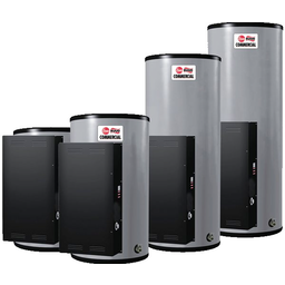 Rheem electric